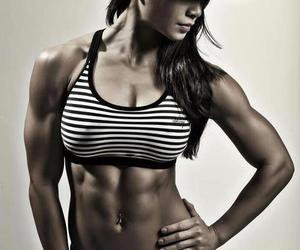 fitness, motivation, and fitspo image