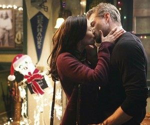 grey's anatomy, slexie, and mark sloan image