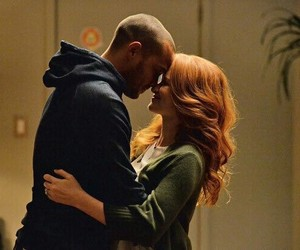 grey's anatomy, japril, and jackson avery image