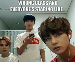 asian, kpop memes, and hoseok image