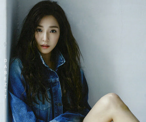 girls generation, kpop, and tifanny image