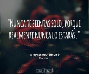 frases, libros, and terror image