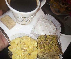 Algeria, cakes, and chocolate image