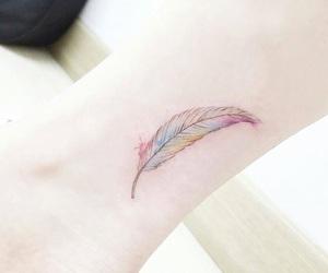 colors, mini, and tattoo image