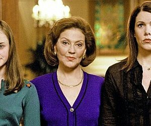 actors, emily, and gilmore girls image
