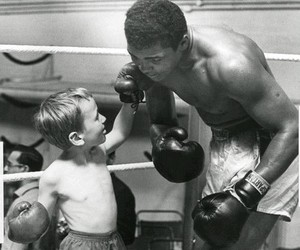boxeur mohamed ali image