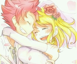 anime, natsu dragneel, and fairy tail image