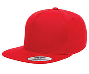 embroidery, snapback, and promotional products image