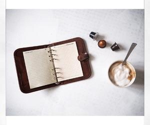 blog, diary, and nespresso image