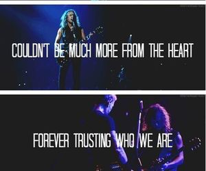 metallica, nothing else matters, and song image