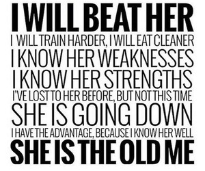 motivation, fitness, and quotes image