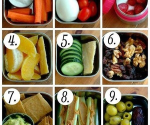 fruit, healthy, and snack image