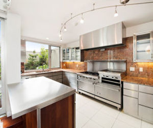 for sale, interior, and kitchen image