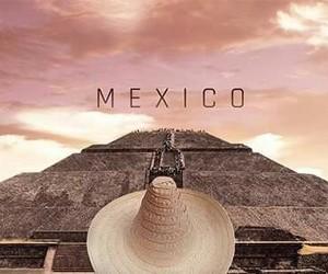 viva mexico and méxico image