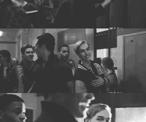 edit, riverdale, and tv show image