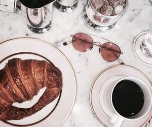 coffee, drinks, and food image
