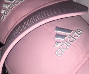 adidas, aesthetic, and hat image