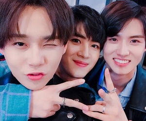 pentagon, edawn, and kino image