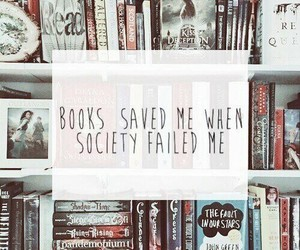 books and society image