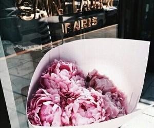 rose peonies image