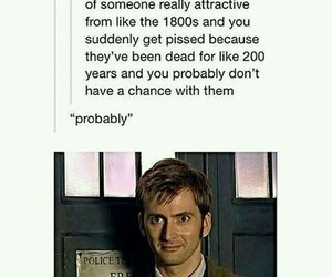 david tennant, post, and doctor who image