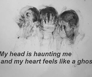 quote and grunge image