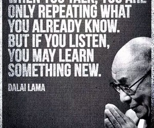 quotes, life, and learn image