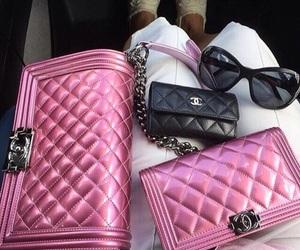 bag and pink image
