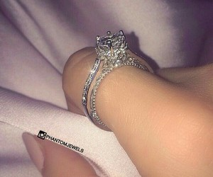 beautiful, chic, and ring image