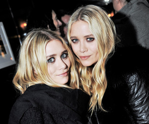 ashley olsen, blondie, and girl image