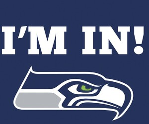 football, seahawks, and teams image