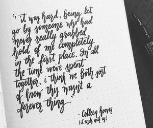 couple, quote, and colleen hoover image
