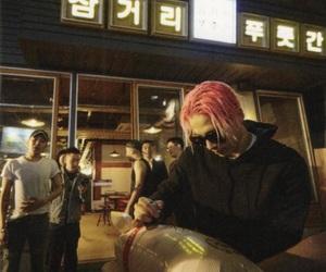sol, dong young bae, and taeyang image