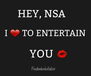 america, words, and nsa image