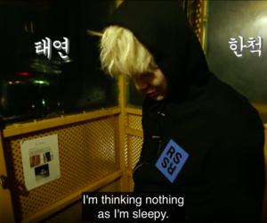 boy, funny, and korea image
