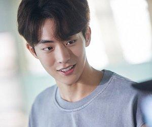asian, korean, and korean actor image