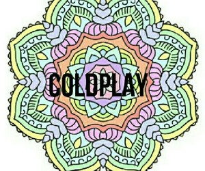 coldplay, colors, and fondos image