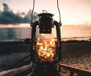 camping and wonderful image