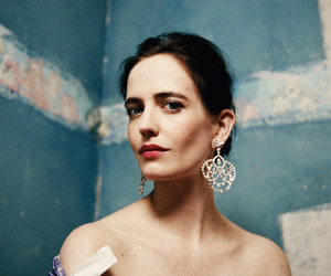 eva green and beauty image