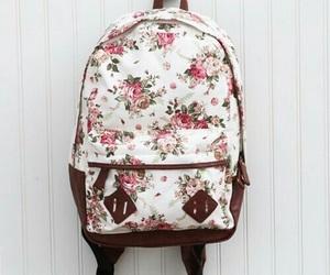 fashion, bag, and backpack image