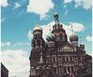 russia, summer, and sant-petersburg image
