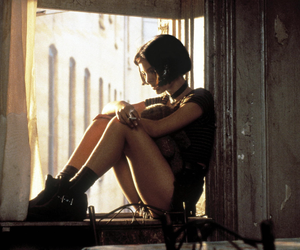 90s, natalie portman, and the professional image