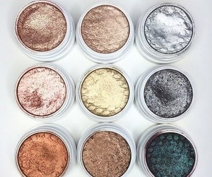 cosmetics, makeup, and cute image