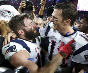 football, New England Patriots, and NFL image
