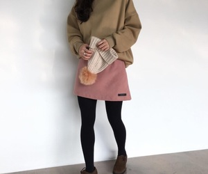 clothes, tumblr, and ulzzang image