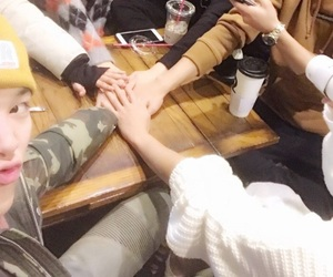 b.a.p, ‪‎zelo‬, and bap image