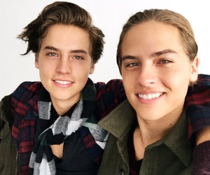 cole sprouse, dylan sprouse, and cole image