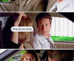 90s, classic, and dana scully image