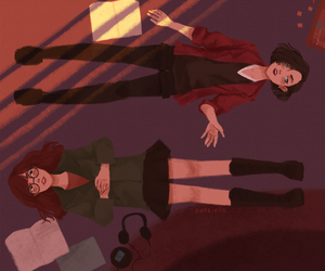 Daria, mtv, and punziella image