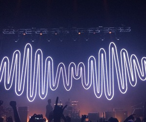 arctic monkeys, cool, and hipster image